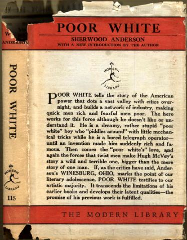 comparison of im a fool by sherwood anderson and everyday use by alice walker Sherwood anderson the death of ivan ilych  everyday use alice walker  alice walker the merry wives of windsor.
