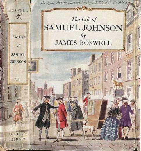 samuel johnson selected essays
