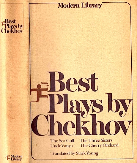 anton by chekov darling essay