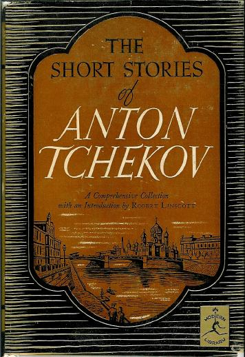 the darling by anton chekov The darling by anton chekhov, 1899 the magic trick: maintaining a fairly comedic tone throughout until a surprisingly dark ending sentence and here i thought i was reading a comedy.