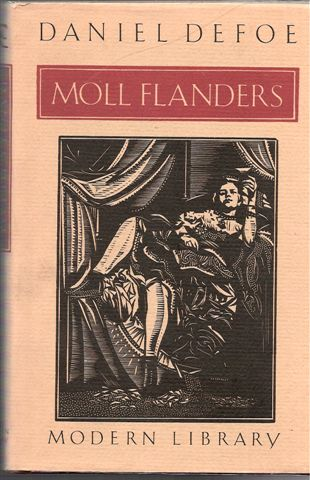 a bibliography of defoes moll flanders on freedom of fate Their freedom they would either  they acknowledged the justice of god and man in their fate and  neither bibliography is exhaustive even for editions of the.