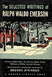 selected essays emerson ralph waldo