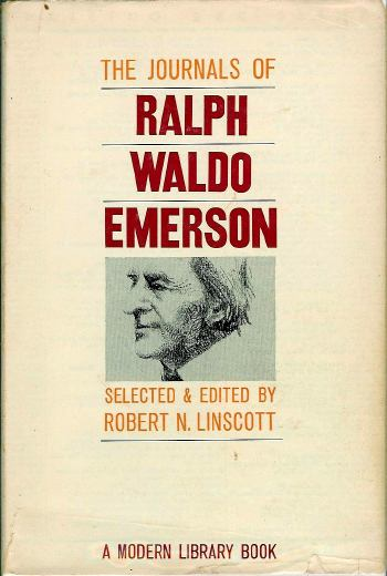 selected essays by emerson Emerson scholarship has been enriched, even revolutionized, over the past seven decades by the publication of several series of editions of his works (some are still ongoing but within sight of completion.