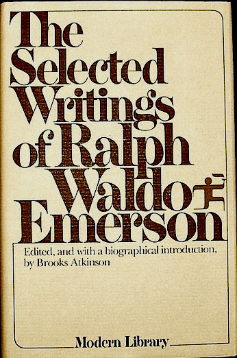 ralph waldo emerson essays audio