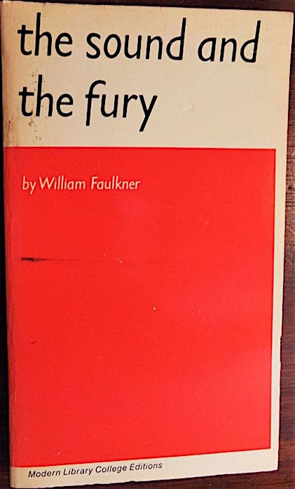 a book report and analysis of william faulkners absalom absalom William faulkner was a prolific writer who became very famous during his lifetime in 1924 his first book of poetry absalom william faulkner absalom.