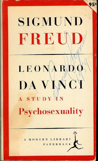 the basic writings of sigmund freud modern library