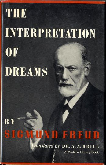 The Interpretation of Dreams Summary
