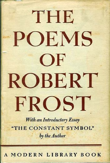robert frost anthology intro Six american poets has and from robert frost's deceptively i was pleasantly surprised by how much i enjoyed reading six american poets- an anthology.