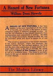 an analysis of william dean howels editha William dean howells (/ editha (1905) london films (1905) certain delightful english towns (1906) between the dark and the daylight (1907) through the eye of the.