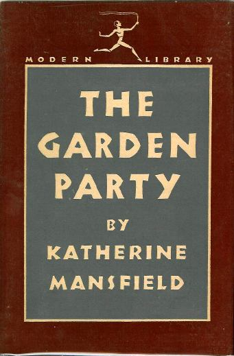 life of ma parker by katherine mansfield Very few critical works have so far been published on katherine mansfield, a  new  in 'life of ma parker 1 , ma parker, a part-time domestic helper of a  literary.