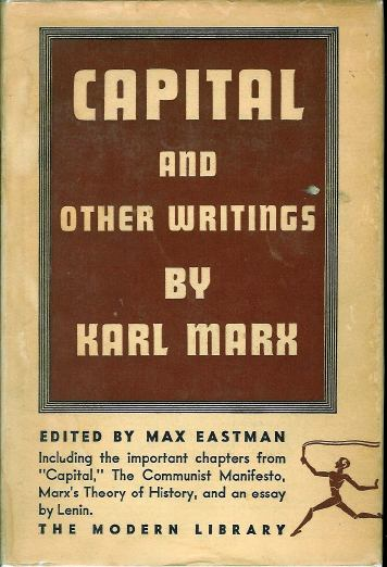 essay communist manifesto karl marx The essay, approximately 400 to 600 words in length, that you will write follows:after reading the excerpt from the communist manifesto, briefly explain marx's view of.