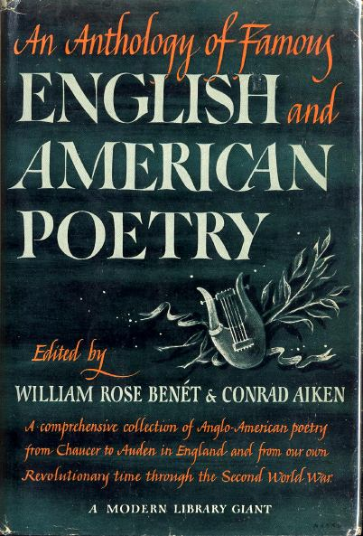 an analysis of an american poet stephen vincent ben t