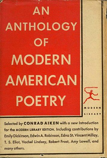 a research on anthology of modern american poetry in twentieth century Close analysis of twentieth-century american poems in  do modern and contemporary american poetry more  norton anthology of modern and contemporary poetry.