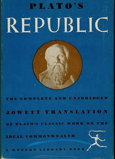 """justice in the republic by socrates essay Plato, republic: justice posted by beckyclay 