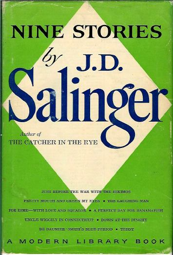 """an analysis of j d salingers works Top ten things you must know about jd salinger & the catcher in the rye: top ten facts about jd salinger's the catcher in the rye """"what really knocks me out is a book that, when you're all done reading it, you wish the author that wrote it was a terrific friend of yours and you could call him up on the phone whenever you felt like it."""