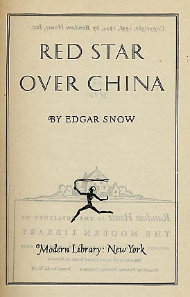 Edgar Snow